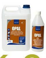 Kiilto OPAL двухкомпонентный экологически чистый паркетный лак