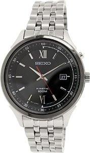 Мужские часы Seiko SKA659 Kinetic