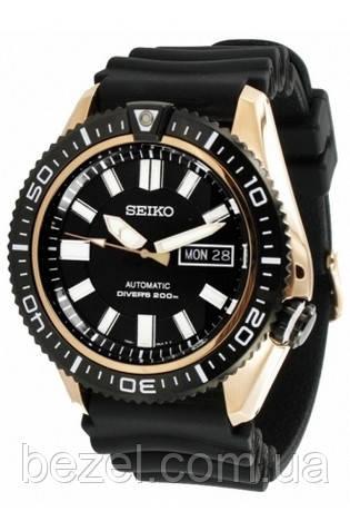 Чоловічі годинники Seiko SKZ330K1 Divers Automatic