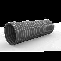TERRENO шланг спиральный для жидких отходов и взвесей