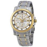 Мужские часы Seiko SNAF32 Premier Chronograph, фото 1