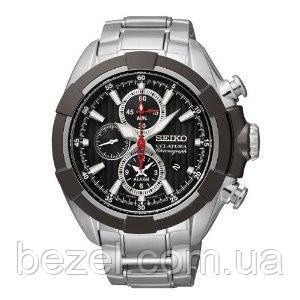 Чоловічі годинники Seiko SNAF39 Velatura