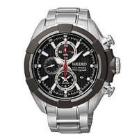Чоловічі годинники Seiko SNAF39 Velatura, фото 1