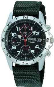Чоловічі годинники Seiko SND399P