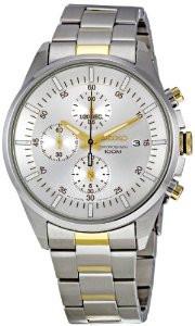 Мужские часы Seiko SNDC83 Chronograph
