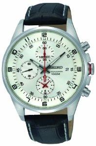 Мужские часы Seiko SNDC87P2 Chronograph