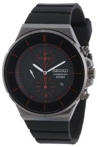 Чоловічі годинники Seiko SNDD61 Chronograph