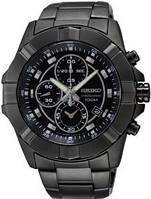 Мужские часы Seiko SNDD77 Chronograph