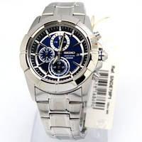 Мужские часы Seiko SNDE79P1 Chronograph