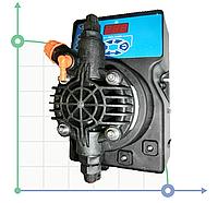 Дозирующий насос PDE DLX  VFT/MBB 15-4 230V/240V