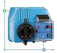 Насос дозатор для систем водоснабжения PDE BT MA/AD 10-10 230V/240V