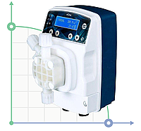 Дозирующие насосы для бассейнов PDE eONE MF 01-10 100/250V