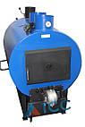 Теплогнераторы воздушного отопления