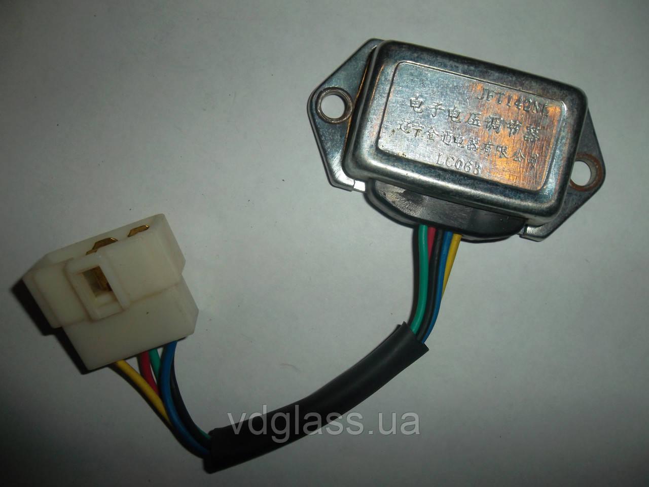 Реле регулятор напряжения 12V FAW 1031 V 2,67
