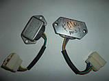 Реле регулятор напряжения 12V FAW 1031 V 2,67, фото 2