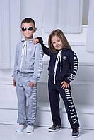 Детский спортивный костюм Philipp Plein 924 ЕВ, фото 1
