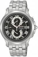 Мужские часы Seiko SPC067P1 Premier Doluble Retrograde Chronograph