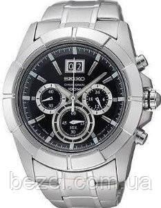 Мужские часы Seiko SPC099 Chronograph