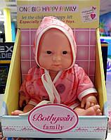 Пупс Baby Tilly