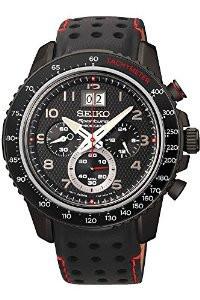 Мужские часы Seiko SPC141P1 Sportura Chronograph
