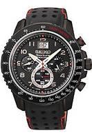 Мужские часы Seiko SPC141P1 Sportura Chronograph, фото 1