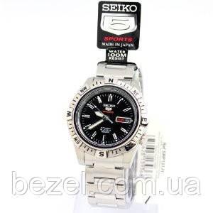 Мужские часы Seiko SRP137 Automatic