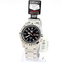 Мужские часы Seiko SRP137 Automatic, фото 1