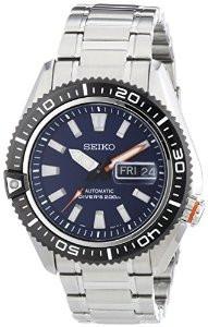 Мужские часы Seiko SRP493K1 Automatic Diver's