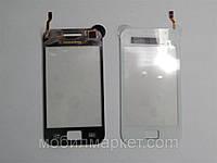 Сенсорный экран для Samsung s5830 Лучшая копия  Белый