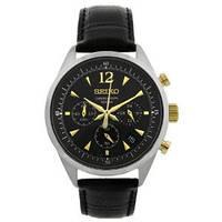 Мужские часы Seiko SSB071 Chronograph