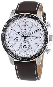 Мужские часы Seiko SSC013 Solar