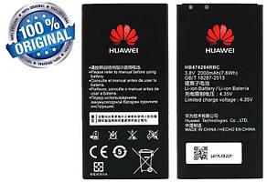 Аккумулятор батарея для Huawei Honor 3C Lite / Ascend Y625 Y635 Y550 G615 G620 оригинал