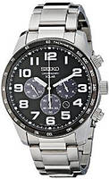Мужские часы Seiko SSC229 Solar, фото 1
