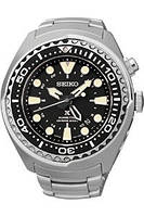Мужские часы Seiko SUN019P1 Prospex Kinetic Sportura GMT