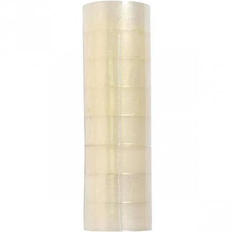 Скотч канцелярский 18 мм 8шт., фото 2