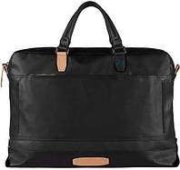 Вместительная текстильная женская сумка Piquadro ALTAIR/Black, CA3147S68_N черный