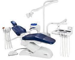 Стоматологічне обладнання