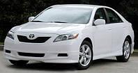 Аэродинамический обвес. (UA) - Camry - Toyota - 2006