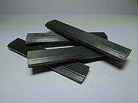 Гребенка резьбонарезная плоская шаг 2мм. (0-9х20х100) СИЗ Р6М5 (комплект из 4 шт.)
