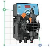 Насос-дозатор PDE DLX СС/M 15-4 230V/240V