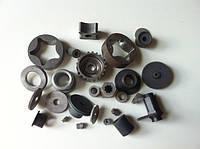 Порошковая металлургия