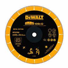 Диск алмазный DeWALT DT3752 (США/Корея)