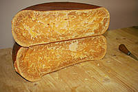 Сыр фермерский Норд Холланд 42 месяца выдержки Голландия (режем от 300 грамм)