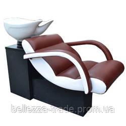 Мойка парикмахерская Cheap с креслом Оnе