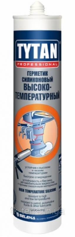 Герметик Высокотемпературный Tytan Pro
