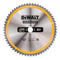 Диск пильный DeWALT DT1960 (США/Китай)