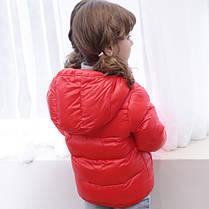 Модные детские куртки разноцветные, фото 3