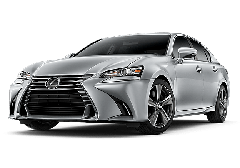 Lexus (Лексус) GS