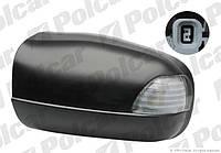 Корпус левого зеркала 00-03 Mercedes E-Class W210 95-03