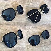 Женские оригинальные солнцезащитные очки (2 цвета)